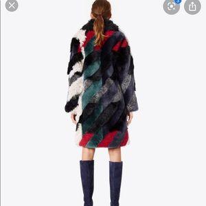 Tory Burch Jackets & Coats - Tory Burch  Coat